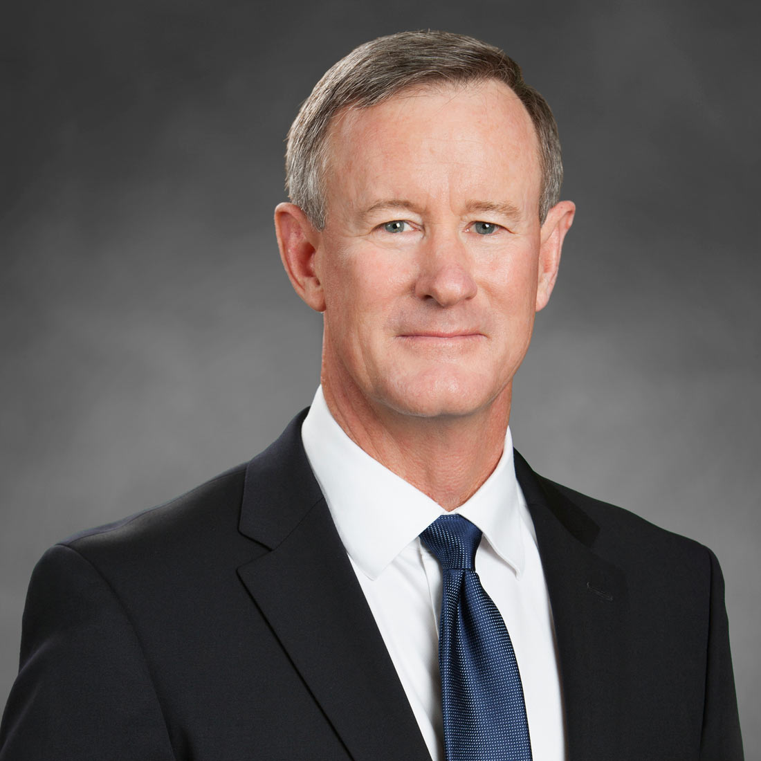 Photo of Admiral McRaven